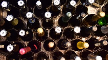 Les producteurs de vins italiens, comme le Prosecco, sont très dépendants du marché britannique.