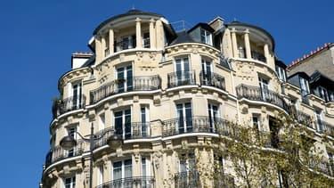 57% des Français ont contracté un emprunt immobilier