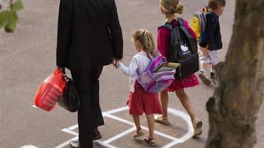 Le nombre d'appels pour des actes d'homophobie en milieu scolaire a grimpé de plus d'un tiers en 2012.
