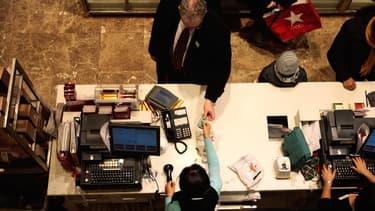 Après iZettle et Sim&Pay, une nouvelle start-up propose des services de paiements par carte bancaire qui remettent en question l'offre des acteurs historiques.