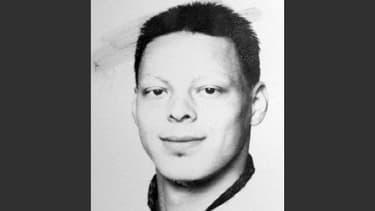 Tony Meilhon, 33 ans, accusé du meurtre de Laëtitia Perrais.