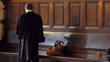 A Dax, une quinquagénaire a harcelé un avocat pendant 25 ans. (photo d'illustration)