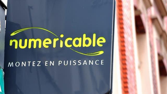 Numericable a absorbé SFR pour plus de 13 milliards d'euros.