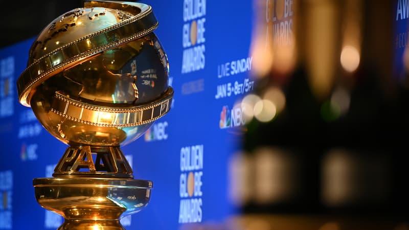 Les Golden Globes, critiqués pour leur manque de diversité, ne seront pas diffusés par NBC en 2022