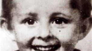 Les expertises génétiques ordonnées pour résoudre le mystère de l'assassinat du petit Grégory Villemin n'ont pas permis d'identifier de suspect. /Photo d'archives/REUTERS/HO