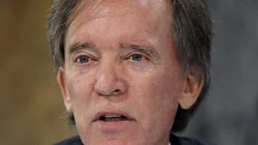 Bill Gross quittera Janus Henderson à la fin du mois, après une fin de carrière agitée