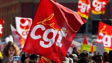 Syndicat CGT