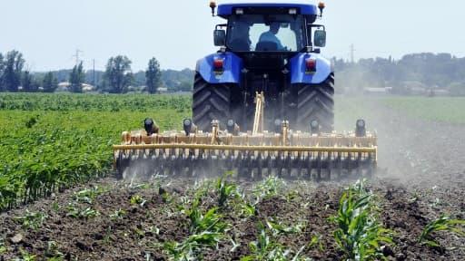 Monsanto emploie plus de 500 personnes en France.