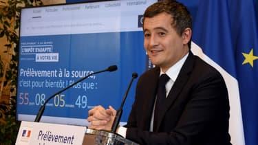 """""""Je suis très confiant dans la capacité des services fiscaux à mettre en œuvre ce nouveau système, et dans la capacité de nos concitoyens à l'accepter"""" (Gérald Darmanin dans le JDD ce 30 décembre)."""