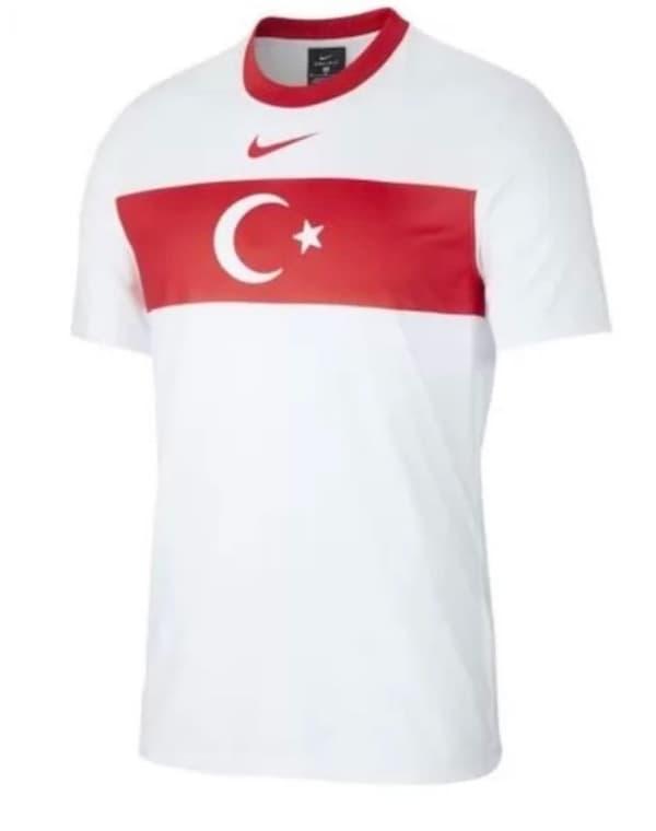 Turquie extérieur Euro 2021