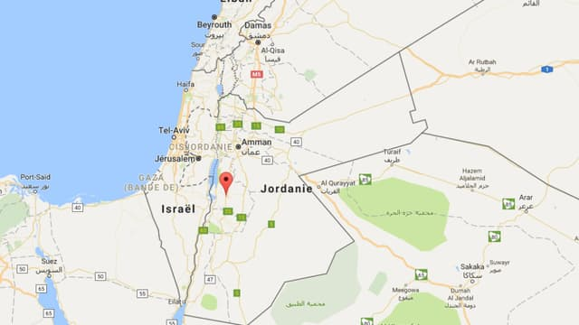 Daesh revendique l'attaque de Karak, en Jordanie.