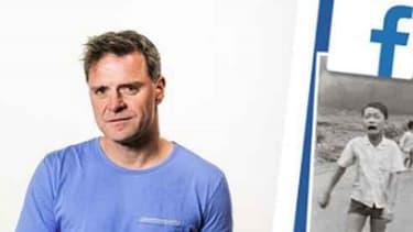Le journal norvégien Aftenposten a adressé une lettre ouverte à Facebook, l'accusant notamment d'abus de pouvoir.