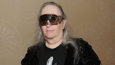 Jim Steinman, le compositeur de 'Total Eclipse of the Heart""