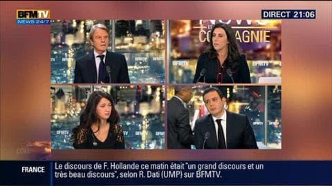 "News & Cie: Charlie Hebdo (1/2): ""Les terroristes ne gagneront jamais"", Zineb El Rhazoui - 13/01"