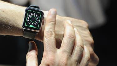 Les analystes sont confiants, mais pensent qu'il faudra du temps pour que l'AppleWatch s'impose.