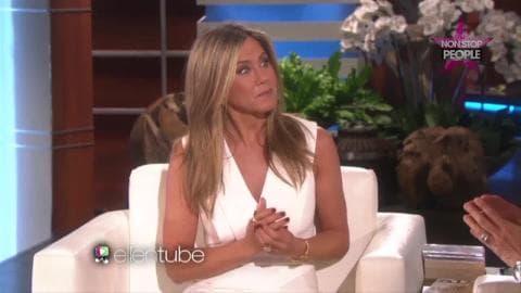 Jennifer Aniston snobée par les Oscars 2015