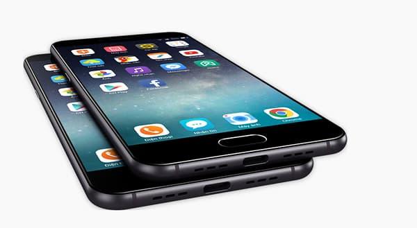 Ce smartphone, BPhone, veut devenir en Asie du Sud-Est, le concurrent d'Apple et Samsung.