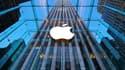 Apple pèse désormais 2500 milliards de dollars