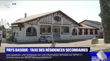 Pays Basque : taxe des résidences secondaires - 15/04