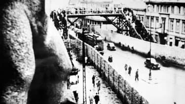 Le Ghetto de Varsovie