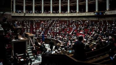 Les ordonnances auront force de loi après leur passage au Sénat.