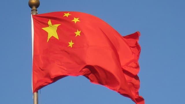 La Chine veut cacher le luxe