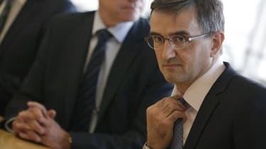 Le DRH d'Air France a raconté pour la première fois à la presse le déroulé des événements du 5 octobre, et a évoqué les propositions de la direction pour trouver un accord avec les pilotes de la compagnie.
