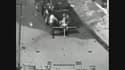 La vidéo d'un raid d'hélicoptère américain à Bagdad qui avait provoqué la mort de deux employés de l'agence Reuters et de plusieurs autres personnes en juillet 2007 a été divulguée lundi par Wikileaks.org, un site spécialisé dans la diffusion d'informatio