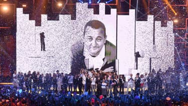 Les Enfoirés ont réuni 10,8 millions de téléspectateurs sur TF1 vendredi.