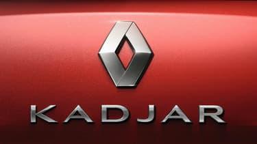 Il faut en moyenne entre 18 et 24 mois pour créer le nom d'une voiture?