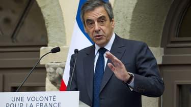 Les économistes estiment que le programme de François Fillon est le seul à pouvoir redresser la France