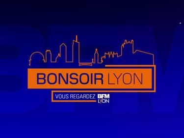 Philippe Guetat, directeur départemental de l'agence régionale de santé, invité de Bonsoir Lyon