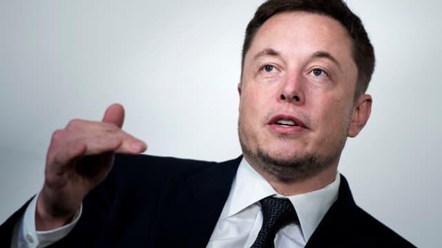 Elon Musk a créé une compagnie de creusement de tunnels en vue du chantier de l'hyperloop.