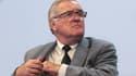 Jean-Marie Darmian, en 2013 lors du Congrès des maires de France.