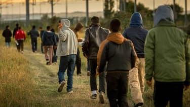 Quarante-trois réfugiés, dont trente deux syriens et huit Érythréens seront attendus lundi prochain en France - 22 janvier 2016