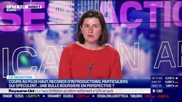 Sélection BFM Patrimoine: Engie en légère hausse - 19/05