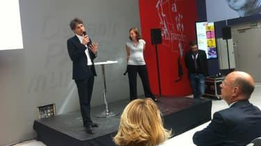 France Télévisions a lancé mardi 2 juin zoom, une nouvelle application pour iphone