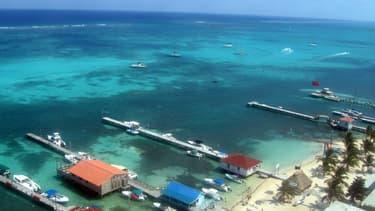 Le croisiériste a annoncé l'ouverture en décembre 2017 d'une île privatisée pour ses clients aux Bahamas.