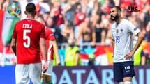 """Hongrie 1-1 France : """"Il garde ma confiance"""", Deschamps donne du crédit à Benzema (et Pavard)"""
