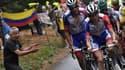 David Gaudu, le jeune coéquipier de Thibaut Pinot, se révèle sur ce Tour de France 2019.