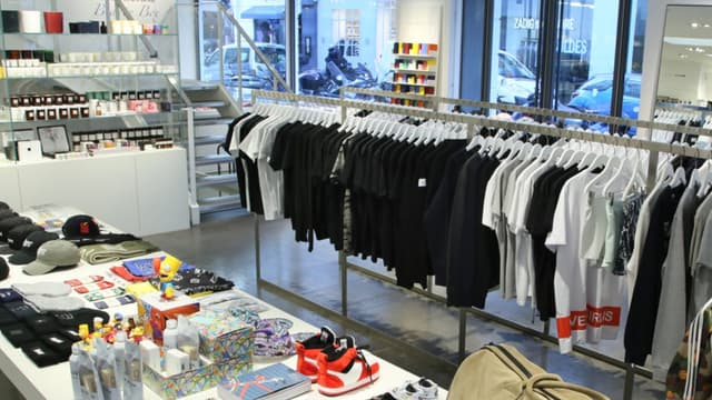 Le concept-store parisien, influenceur de la mode depuis 20 ans, fermera ses portes en décembre.