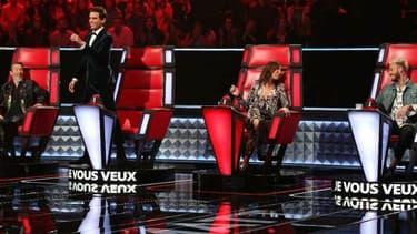 Le jury de la prochaine saison de The Voice sera composé de Florent Pagny, Mika, Zazie et M. Pokora.