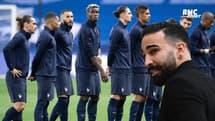 Équipe de France : Rami va offrir des extincteurs personnalisés aux Bleus