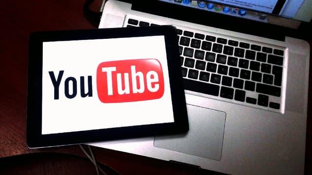 """Contre l'avis du gouvernement, les sénateurs ont adopté la """"Taxe YouTube"""" inscrit dans le budget rectificatif 2017. (image d'illustration)"""