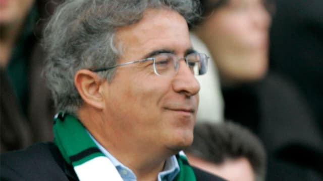 Bernard Caïazzo