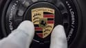 Porsche a réalisé une année 2017 record.