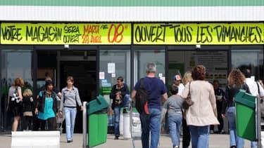 Le projet de loi d'Emmanuel Macron généralise le principe du volontariat