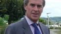 Le député PS du Lot-et-Garonne, Jérôme Cahuzac.