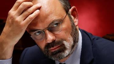 """""""L'égal accès de tous au vaccin n'est pas négociable"""", a affirmé Edouard Philippe"""
