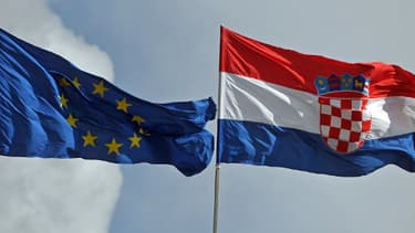 Ce lundi 1er juillet, la Croatie sera le 28e pays à intégrer l'Union Européenne.